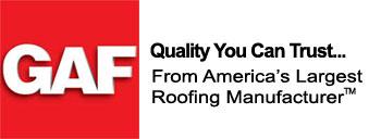 GAF Roofing Installer